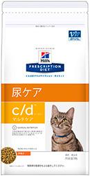 猫用 c/d